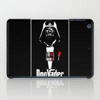 DonVader iPad Case