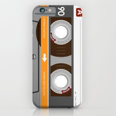 K7 Cassette 6 iPhone 6 Slim Case