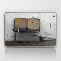garden furniture... Laptop & iPad Skin
