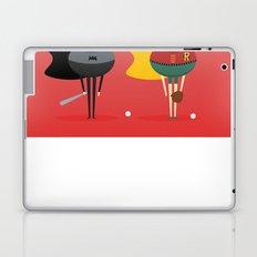 Heroes & super friends! Laptop & iPad Skin