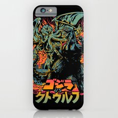 Clash of Gods: Remake Slim Case iPhone 6s