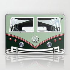 VW Volkswagen Minibus Laptop & iPad Skin
