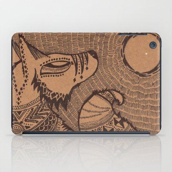 Sundog iPad Case