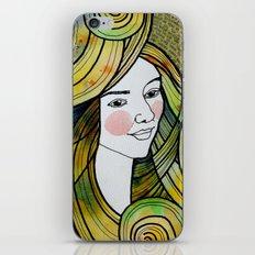 Yesil iPhone & iPod Skin