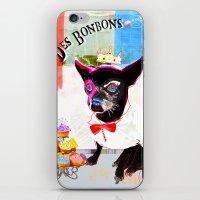 (CYRUS) Prince Des Bonbo… iPhone & iPod Skin