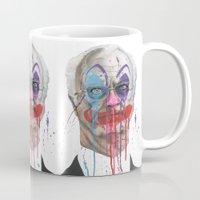 Bozo Mug