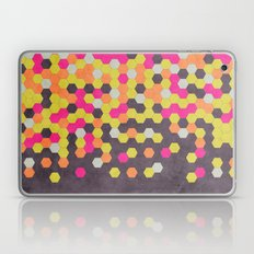 Honeycomb | Abyss Laptop & iPad Skin