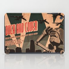Propaganda Series 2 iPad Case