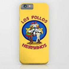Los Pollos Hermanos. Breaking Bad. Slim Case iPhone 6s