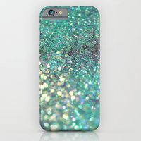 iPhone & iPod Case featuring Sea Swift by Lisa Argyropoulos