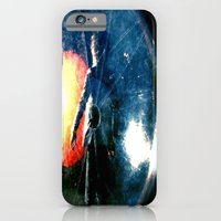 Wayne Coyne Embryo iPhone 6 Slim Case