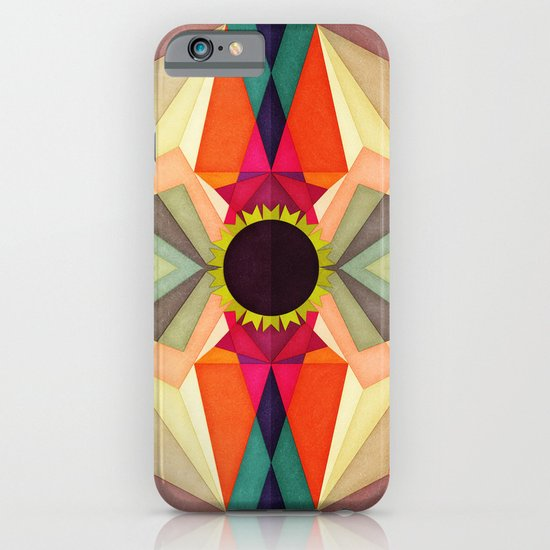 Ra-mura iPhone & iPod Case