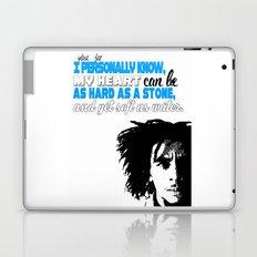 My Heart Can Be... Laptop & iPad Skin