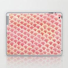 Coral Scales Laptop & iPad Skin