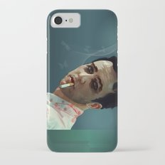 The day Edward stopped to care Slim Case iPhone 7