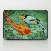 You And I iPad Case