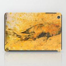 道の金 (Way of Gold) iPad Case