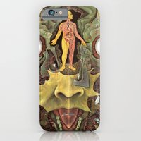 Journey of The Wounded Healer  iPhone 6 Slim Case
