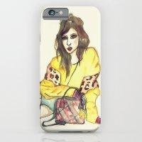 Hyuna iPhone 6 Slim Case