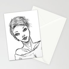 Marie Stationery Cards