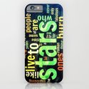 ON THE ROAD iPhone & iPod Case