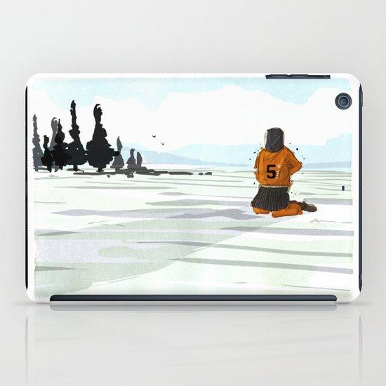 Lonely iPad Case