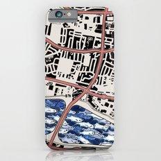 Lacking in Depth Slim Case iPhone 6s