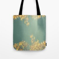 Reality Leaves A Lot To … Tote Bag