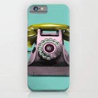 Call Marylin iPhone 6 Slim Case
