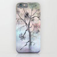 Pine Tree iPhone 6 Slim Case
