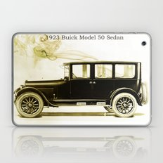 1923 Buick Sedan Laptop & iPad Skin