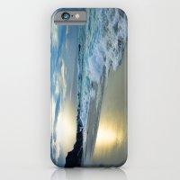 One Dream Sunset Hookipa Beach Maui Hawaii iPhone 6 Slim Case