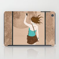 Instagramer iPad Case