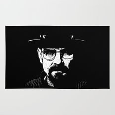 BREAKING BAD - Heisenberg. Rug