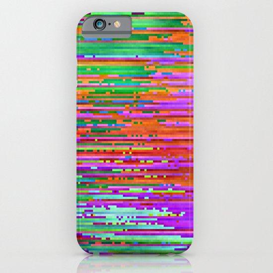 port17x10e iPhone & iPod Case