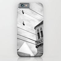 iPhone & iPod Case featuring shoes by Nikole Lynn Photography