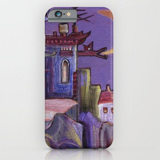 walking out iPhone & iPod Case