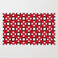 Seventies Mosaic Rug