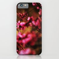 iPhone & iPod Case featuring Last Spring by Taylor Whitehurst