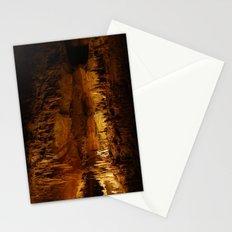 Cavern Reflection Stationery Cards