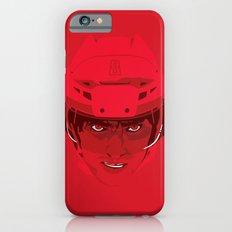 Ovechkin Superhero Slim Case iPhone 6s