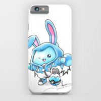 A Bubbly Personality iPhone 6 Slim Case