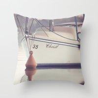 Christl 3.5 Throw Pillow