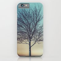 Under The Urban Sky iPhone 6 Slim Case