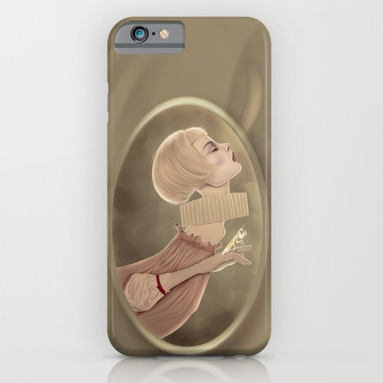 The Mantis iPhone & iPod Case