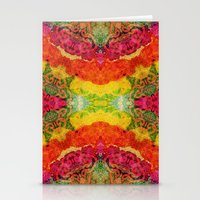 Hindu Colors 2 Stationery Cards