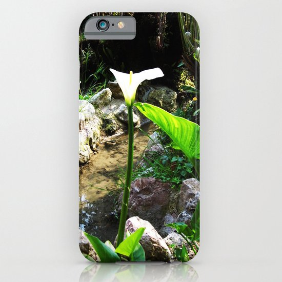 THE OTHER WORLD iPhone & iPod Case