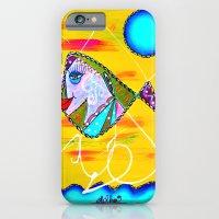 GOLDIE iPhone 6 Slim Case