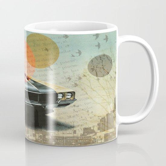 Buick Gran Mug