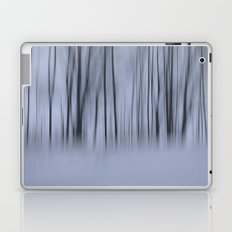 Winter woods Laptop & iPad Skin